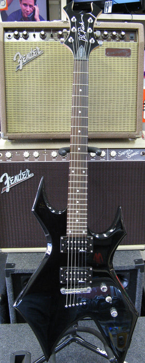 B.C. Rich Warlock Electric Guitar - Chicago Pawners & Jewelers