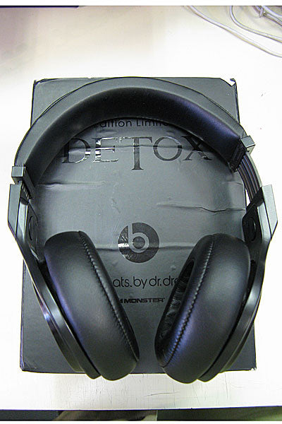 Beats by Dr. Dre Detox Limited Edition Headphones - Chicago Pawners & Jewelers