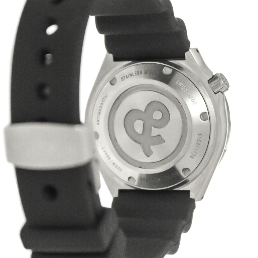 Bell & Ross Type Marine Watch - Chicago Pawners & Jewelers
