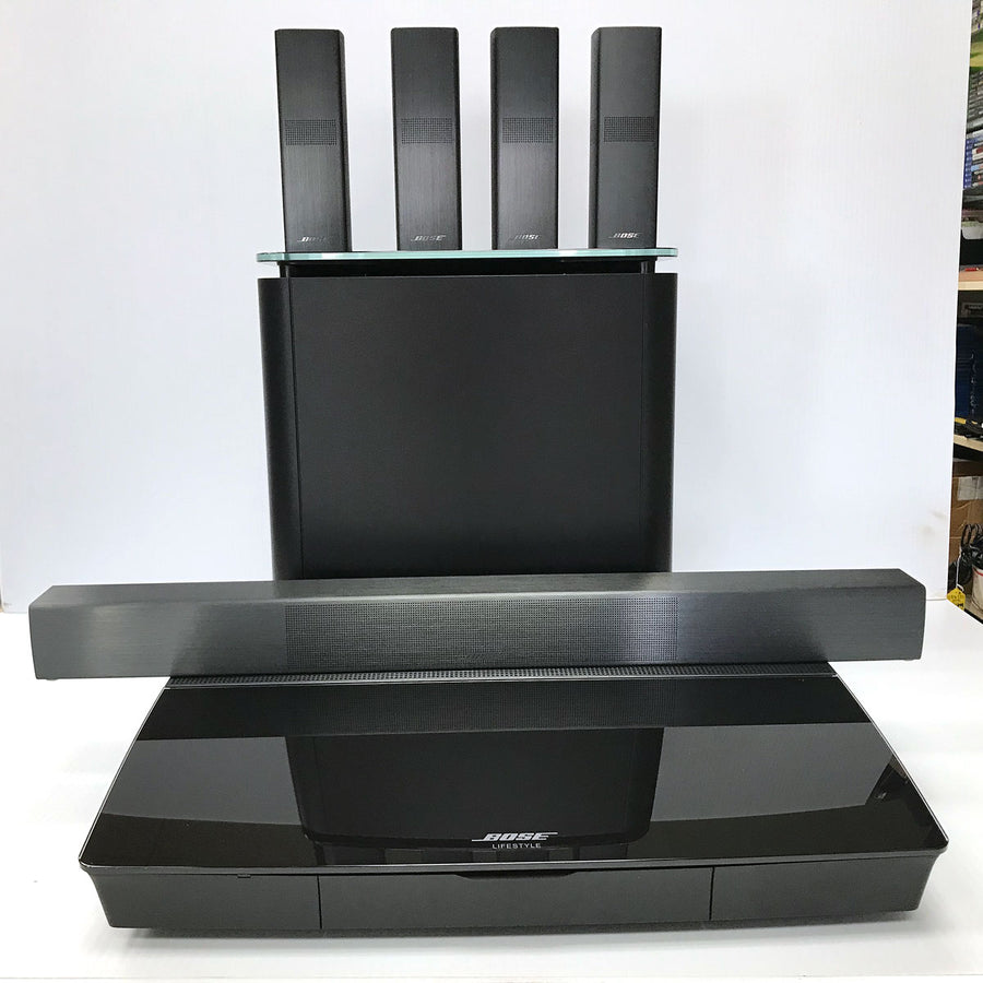 Bose Lifestyle 650 Home Theater System - Chicago Pawners & Jewelers