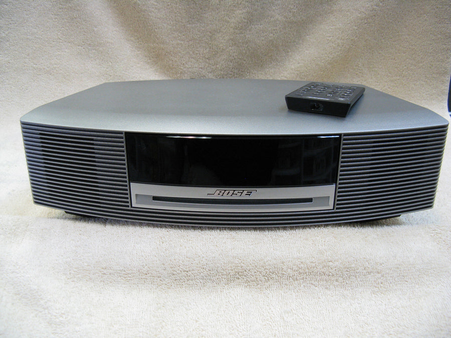Bose Wave Music System - Chicago Pawners & Jewelers