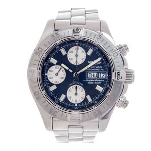 Breitling SuperOcean Chronograph - Chicago Pawners & Jewelers