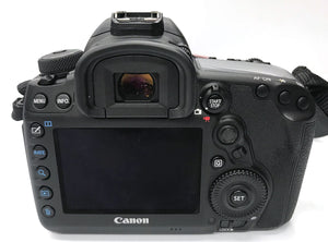 Canon EOS 5D Mark IV EF 24-105mm f/4L IS II USM Lens Kit - Chicago Pawners & Jewelers