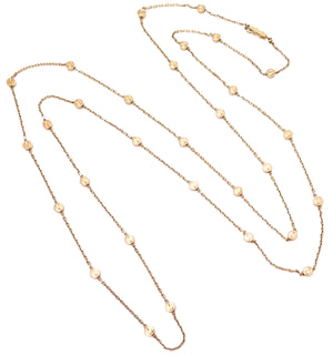 Cartier Love Opera Length Necklace - Chicago Pawners & Jewelers