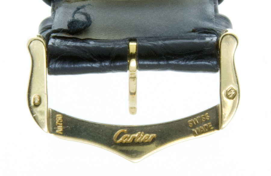 Cartier Ronde Solo Watch - Chicago Pawners & Jewelers