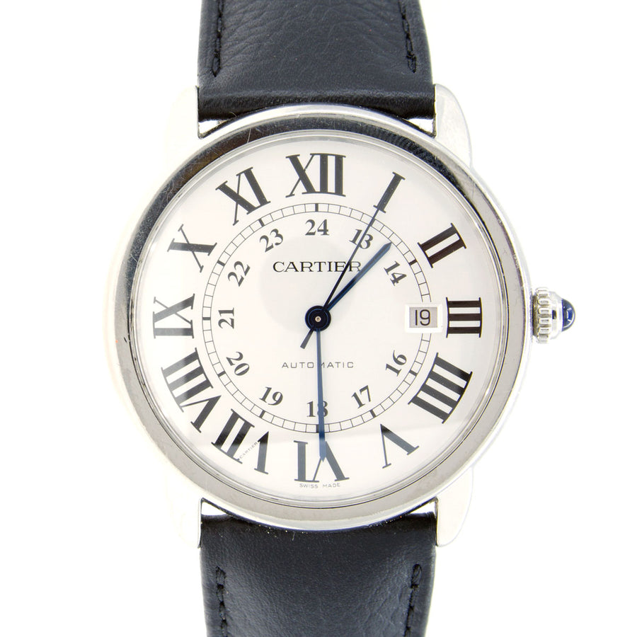 Cartier Ronde Solo Automatic 42mm