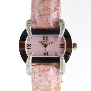 Charriol Kucha Diamond Watch