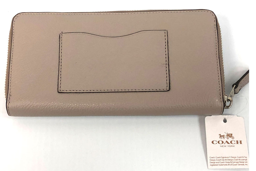 Coach Accordion Zip Wallet - Chicago Pawners & Jewelers