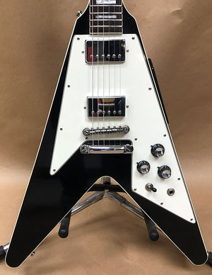 Corsa Flying V Proto #1 of 1 with Brazilian Rosewood Fingerboard - Chicago Pawners & Jewelers