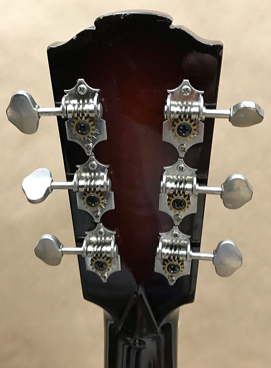 Crafters of Tennessee Maple Dreadnought Guitar - Chicago Pawners & Jewelers