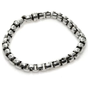 David Yurman XL Box Chain Bracelet - Chicago Pawners & Jewelers