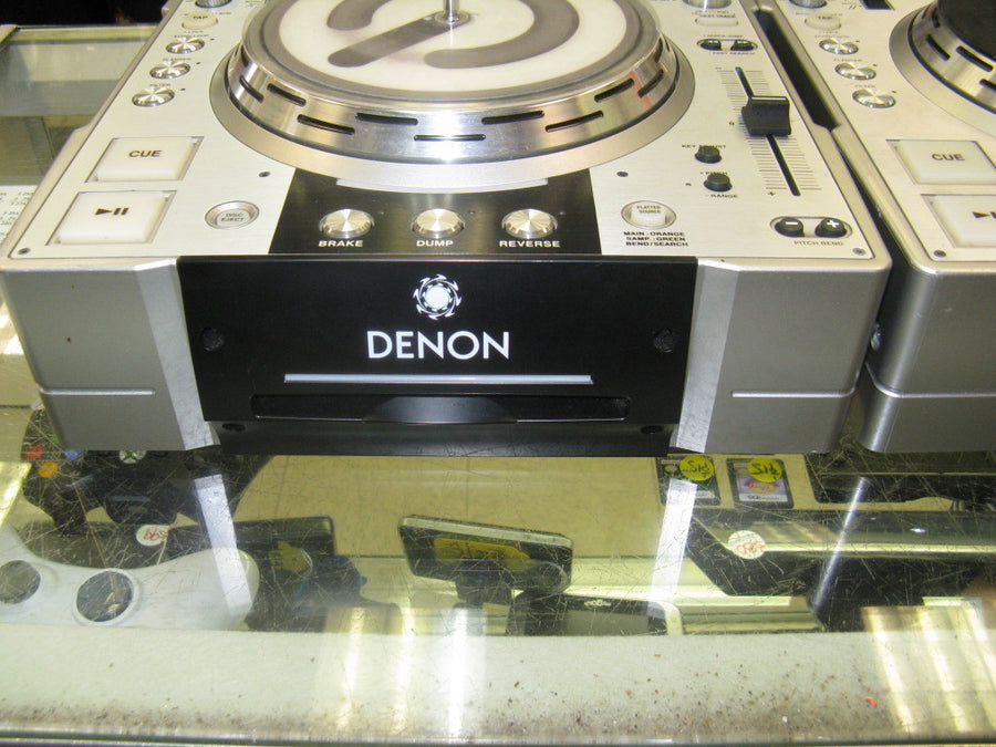 2 Denon DN-S3500 CD Players - Chicago Pawners & Jewelers