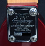Epiphone Demon V Limited Edition - Chicago Pawners & Jewelers