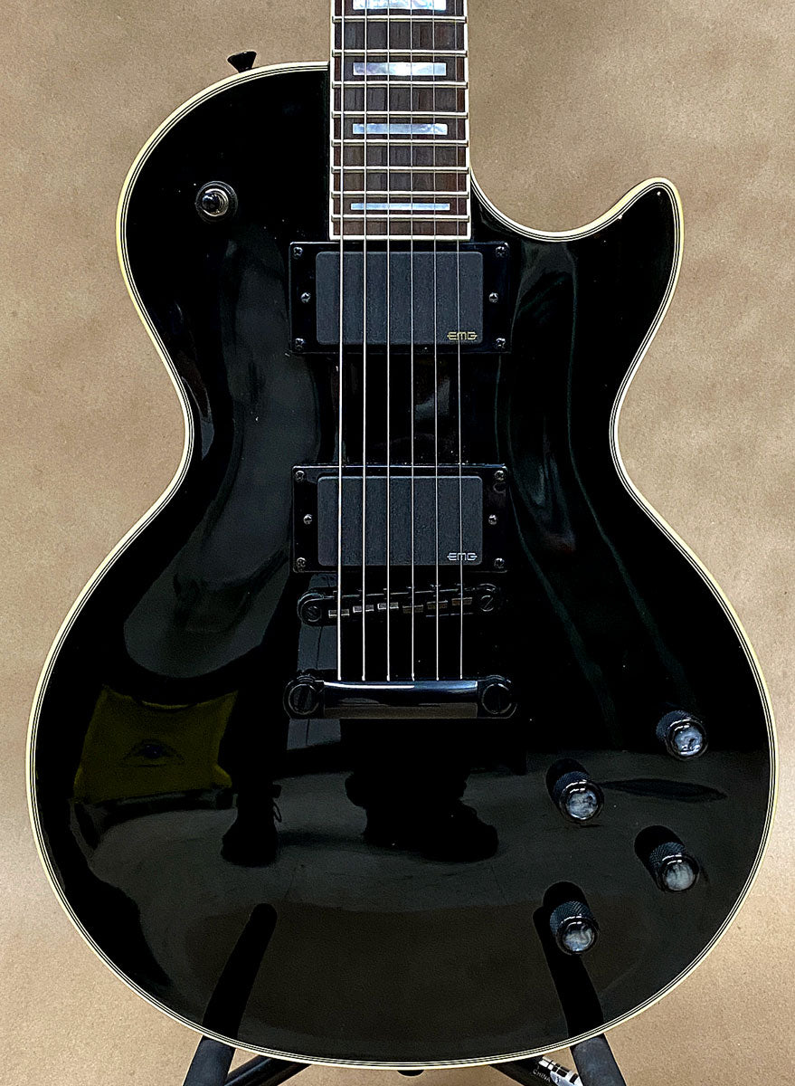 Epiphone Les Paul Custom Prophecy Plus EX - Chicago Pawners & Jewelers