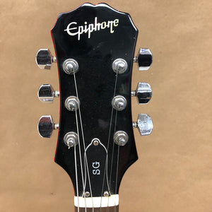 Epiphone G-310 SG Electric Guitar 2005 - Chicago Pawners & Jewelers