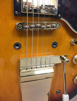 Epiphone Sheraton II Electric Guitar - Chicago Pawners & Jewelers