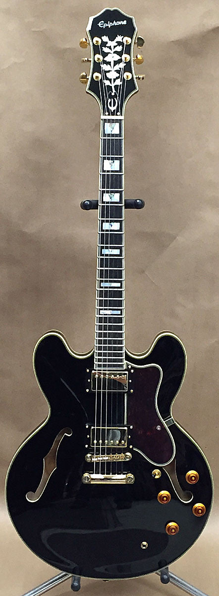 2014 Epiphone Sheraton II Electric Guitar - Chicago Pawners & Jewelers