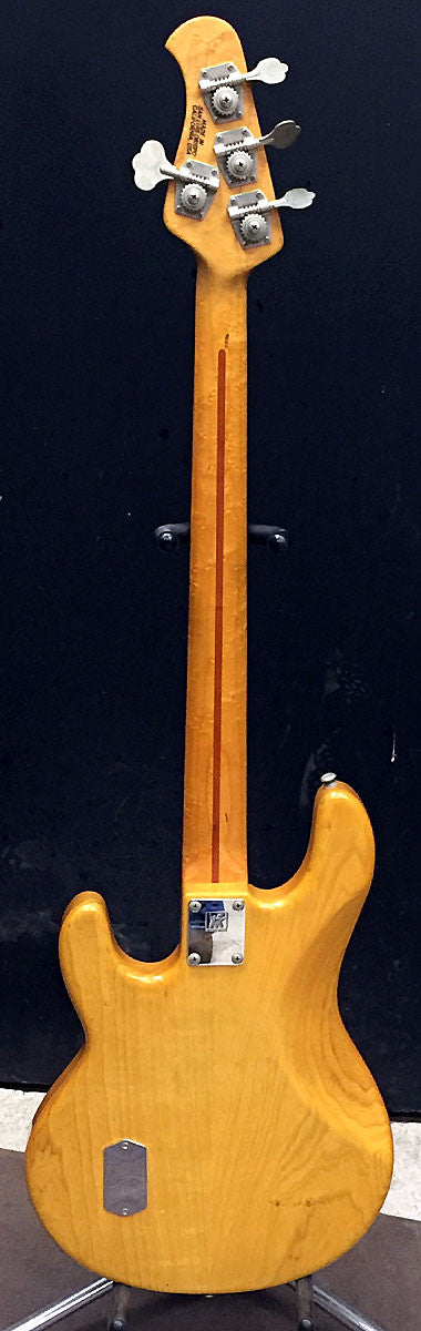 Ernie Ball Music Man StingRay Bass - Chicago Pawners & Jewelers