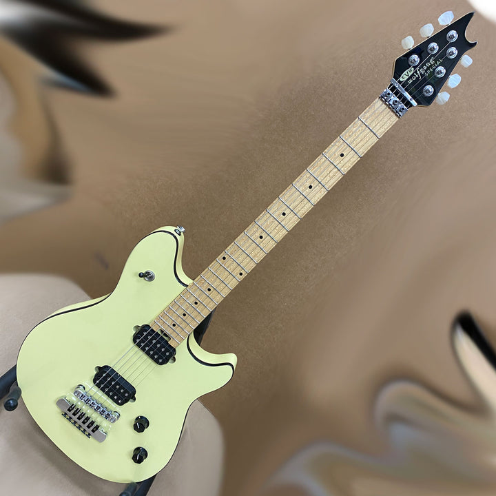 EVH Wolfgang Special HT Vintage White 2012