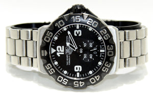 TAG Heuer Formula One F1 - Chicago Pawners & Jewelers