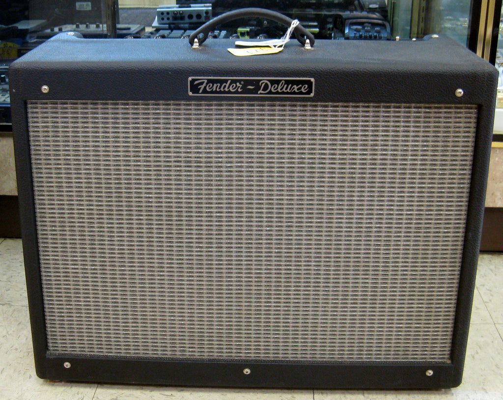 Fender Hot Rod Deluxe Guitar Amplifier - Chicago Pawners & Jewelers