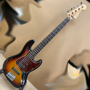 Fender Deluxe Active Jazz Bass V 2006