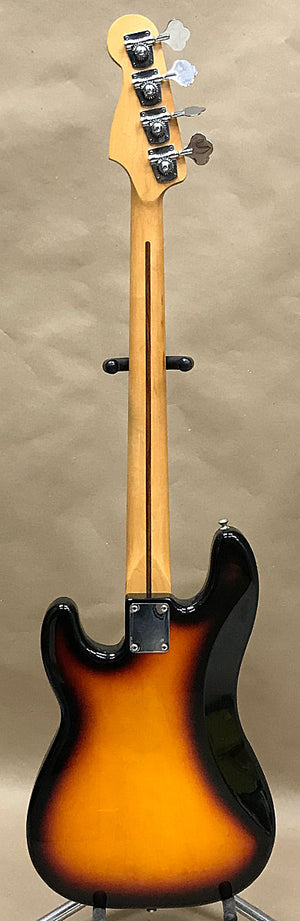 Fender Precision Bass Guitar - Chicago Pawners & Jewelers