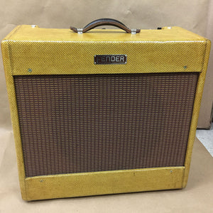 1953-4 Fender Pro Amplifier Tweed