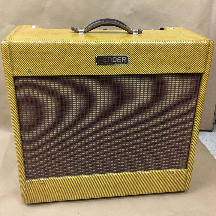 1953-4 Fender Pro Amplifier Tweed - Chicago Pawners & Jewelers