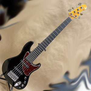 Fender Steve Bailey Jazz Bass VI 6-string