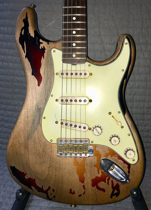Fender Custom Shop Rory Gallagher Signature Stratocaster - Chicago Pawners & Jewelers