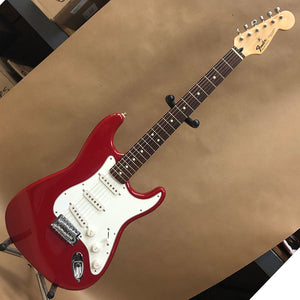 Fender Stratocaster Electric Guitar 1995 - Chicago Pawners & Jewelers