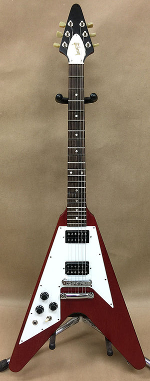 Gibson Flying V Faded Left-Handed 2005 - Chicago Pawners & Jewelers