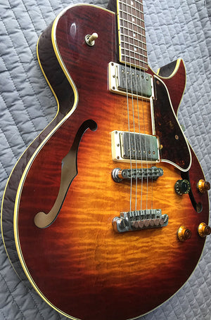 Gibson Howard Roberts Fusion - Owned by Howard Roberts - Chicago Pawners & Jewelers