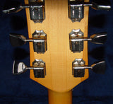 Gibson Midnight Special L-6S Custom Color 1975