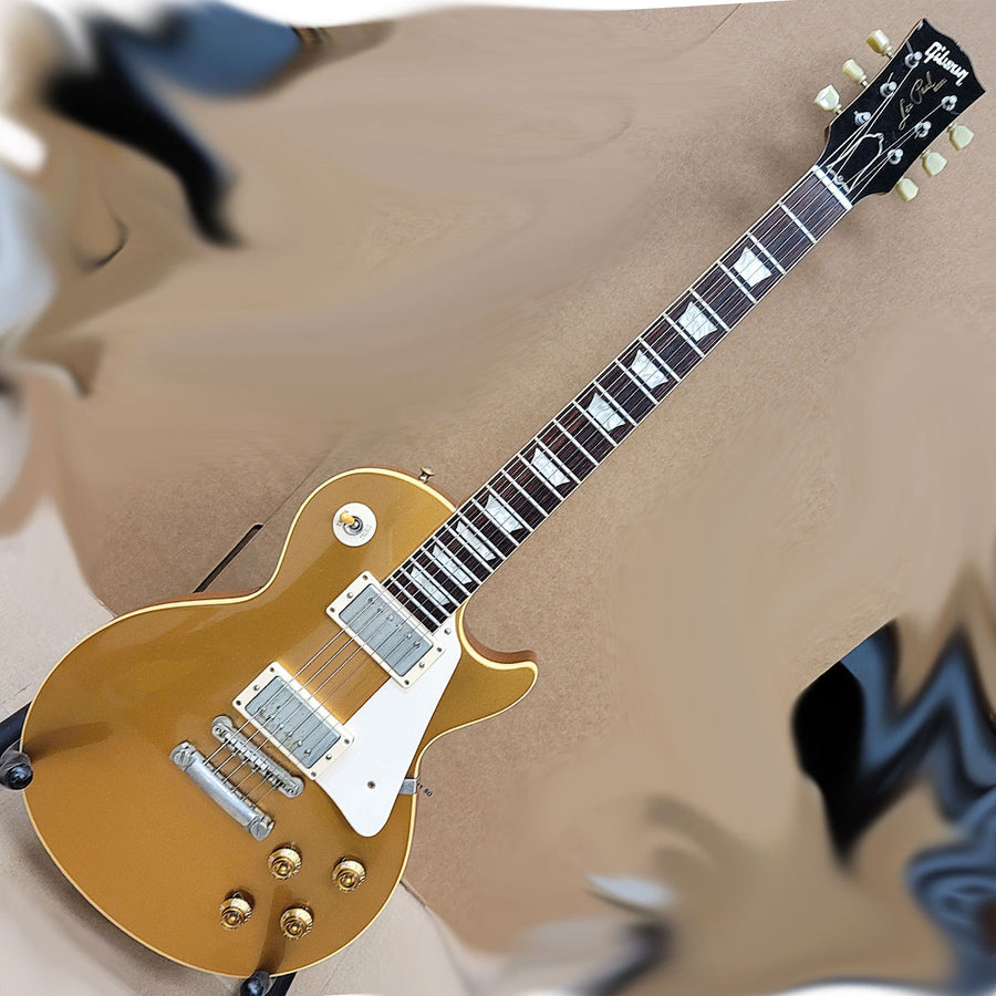 Gibson Les Paul Goldtop 1957 Reissue