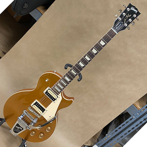 Gibson Les Paul Classic Goldtop 2017 - Chicago Pawners & Jewelers