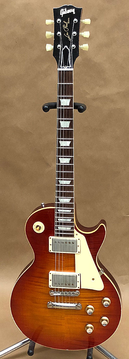 Gibson Les Paul Custom Shop Historic Select 1960 - Chicago Pawners & Jewelers