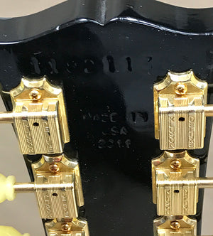 2011 Gibson Les Paul Studio Gold Series - Left Handed - Chicago Pawners & Jewelers