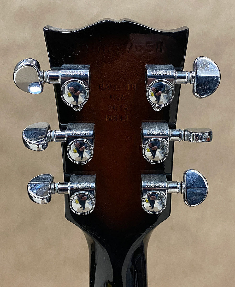Gibson Midtown Standard Vintage Sunburst - Chicago Pawners & Jewelers