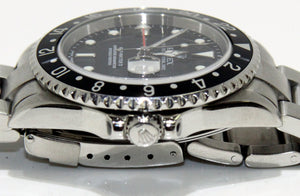 Rolex GMT-Master II SS - Chicago Pawners & Jewelers