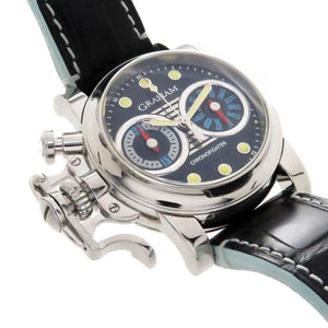 Graham Chronofighter R.A.C. Limited Edition - Chicago Pawners & Jewelers