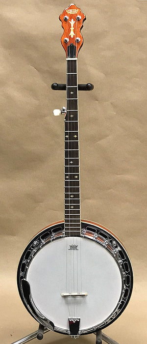 Gretsch Broadkaster Special 5 String Banjo – Chicago Pawners