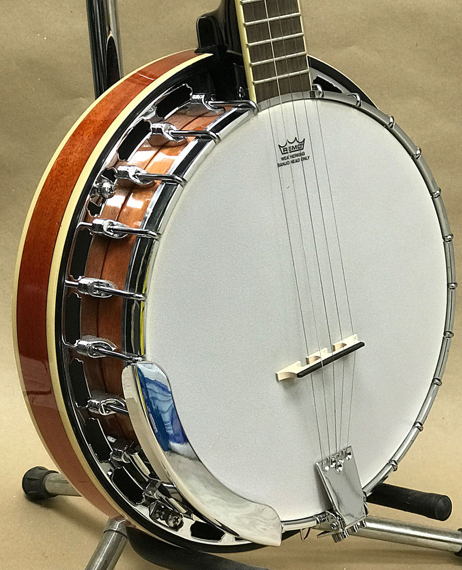 Gretsch Broadkaster Special 5 String Banjo - Chicago Pawners & Jewelers