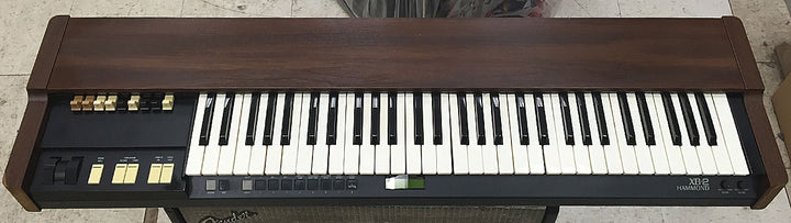 Hammond XB-2 Keyboard - Chicago Pawners & Jewelers