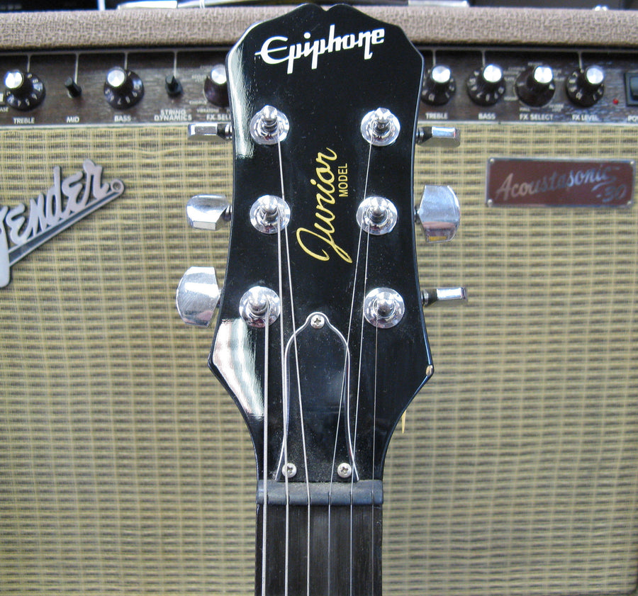Epiphone Les Paul Jr. Electric Guitar - Chicago Pawners & Jewelers