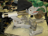 "Hitachi C10FSH 10"" Miter Saw"