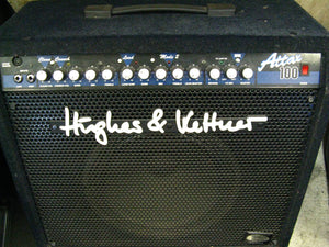 Hughes & Kettner Attax 100 Combo Amplifier - Chicago Pawners & Jewelers