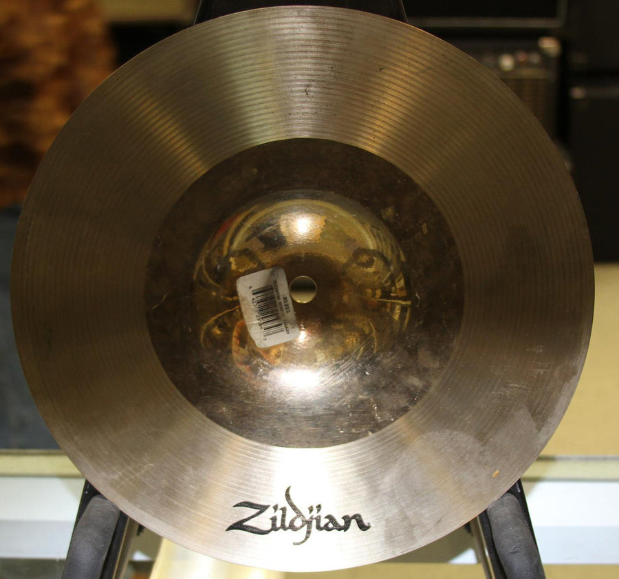 "Zildjian 11"" K Custom Hybrid Splash Cymbal - Chicago Pawners & Jewelers"