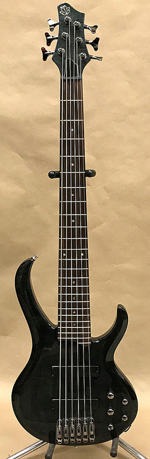 Ibanez BTB576FM 6 String Bass Guitar - Chicago Pawners & Jewelers